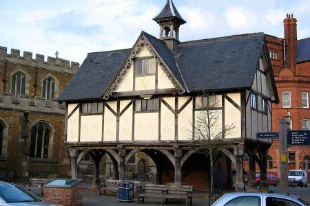 Market Harborough Old Grammer School