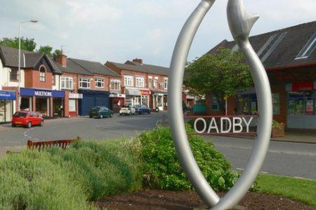 oadby